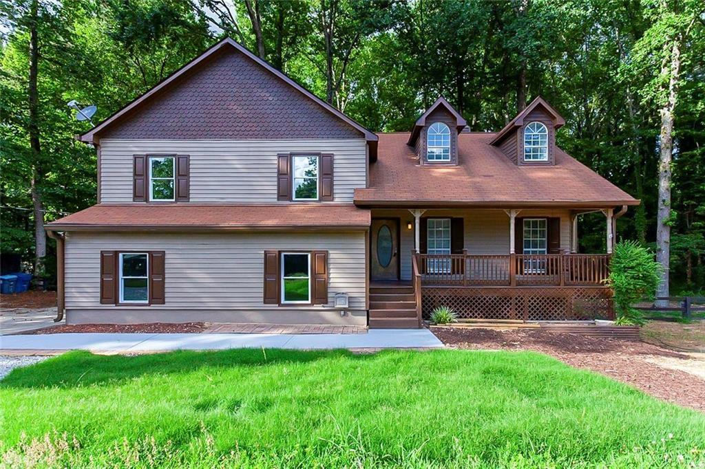 1721 Shady Creek Lane, Lawrenceville, GA 30043 - MLS#: 6916926