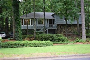 Photo of 275 Wickerberry Hollow NW, Roswell, GA 30075 (MLS # 6571927)