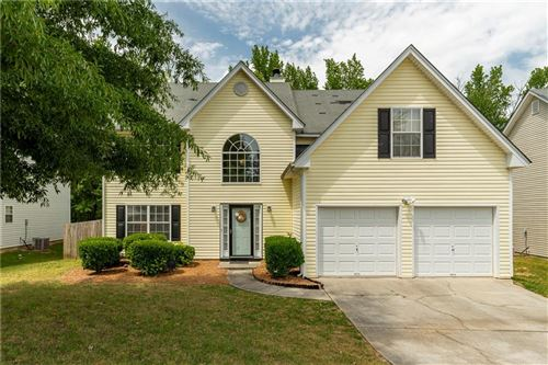 Photo of 1084 Quail Hunt Drive, Riverdale, GA 30296 (MLS # 6726927)