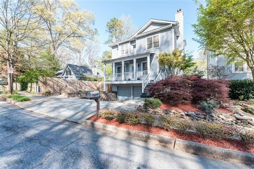 Photo of 117 Hillcrest Avenue, Decatur, GA 30030 (MLS # 6831927)