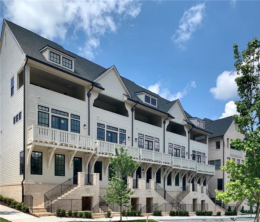6831 Prelude Drive #279 UNIT 279, Sandy Springs, GA 30328 - MLS#: 6783927