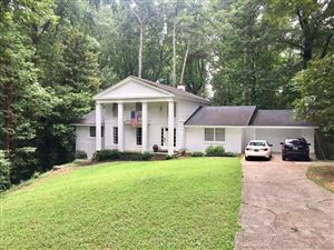 Photo of 4832 Merlendale Drive, Atlanta, GA 30327 (MLS # 6519929)