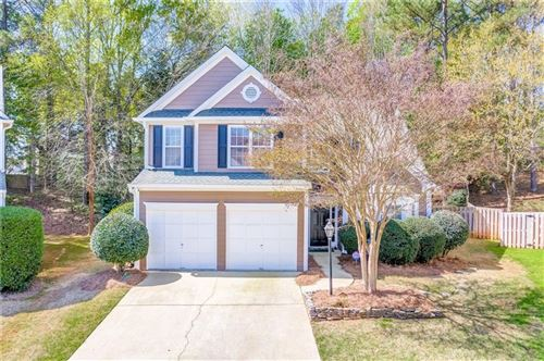 Photo of 1623 Evanston Circle, Marietta, GA 30062 (MLS # 6703929)
