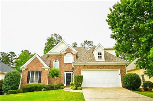 Photo of 1232 Brentwood Court, Douglasville, GA 30135 (MLS # 6728929)