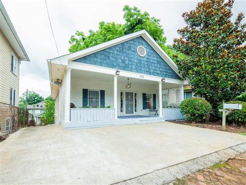Photo of 498 Winton Terrace NE, Atlanta, GA 30308 (MLS # 6749929)