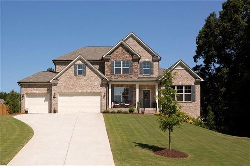 Photo of 211 Wilde Oak Court, Canton, GA 30115 (MLS # 6664930)