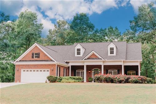 Photo of 4490 Highland Gate Parkway, Gainesville, GA 30506 (MLS # 6725930)