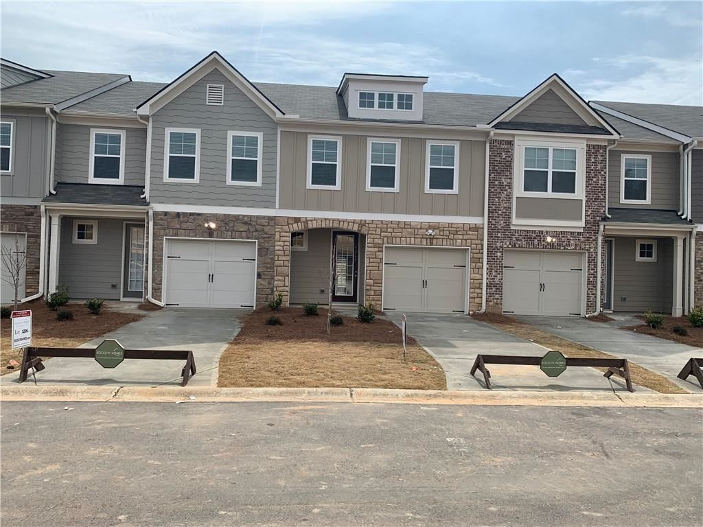 5167 MADELINE PLACE #807 UNIT 807, Stone Mountain, GA 30083 - MLS#: 6781930