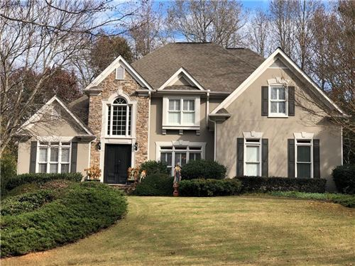 Photo of 3905 Homestead Ridge Drive, Cumming, GA 30041 (MLS # 6811931)