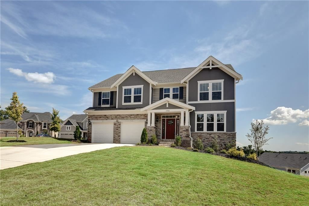 1930 Bromwick Court, Cumming, GA 30040 - MLS#: 6659931