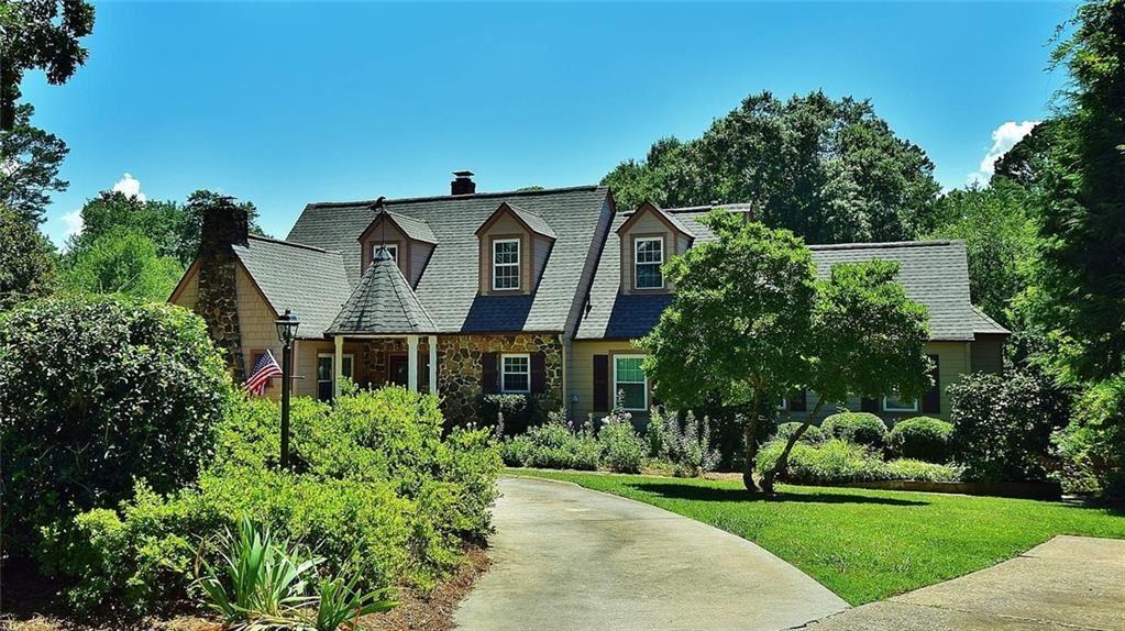 1591 Riverside Drive, Gainesville, GA 30501 - MLS#: 6895931