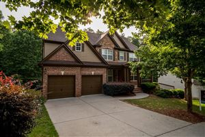 Photo of 293 Harmony Lake Drive, Canton, GA 30115 (MLS # 6557932)