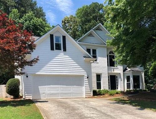 Photo of 2235 Duck Hollow Drive NW, Kennesaw, GA 30152 (MLS # 6730932)