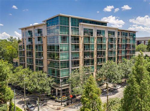 Photo of 905 Juniper Street NE #507, Atlanta, GA 30309 (MLS # 6752932)
