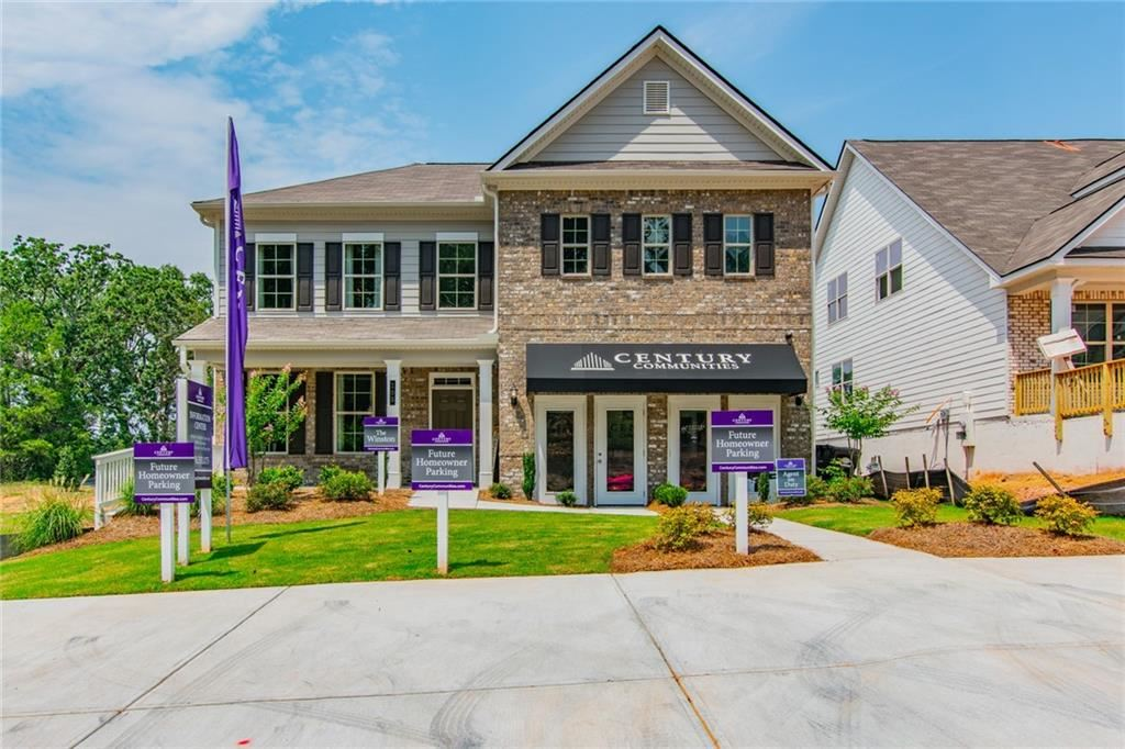 241 Gallant Fox Way, Acworth, GA 30102 - MLS#: 6673932