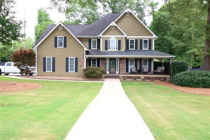 17 Cotton Mill Drive, Hiram, GA 30141 - #: 6748932