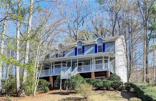 Photo of 5248 Pikes Peak Court, Marietta, GA 30062 (MLS # 6668933)
