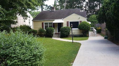 Photo of 439 E Pharr Road, Decatur, GA 30030 (MLS # 6748933)