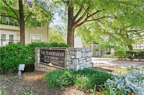 Photo of 3655 Habersham Road NE #315, Atlanta, GA 30305 (MLS # 6876933)