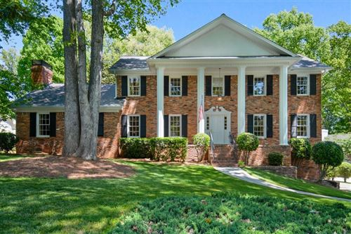 Photo of 5661 Trowbridge Drive, Dunwoody, GA 30338 (MLS # 6877933)