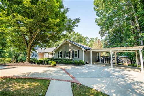 Photo of 1855 Cox Road, Roswell, GA 30075 (MLS # 6922933)