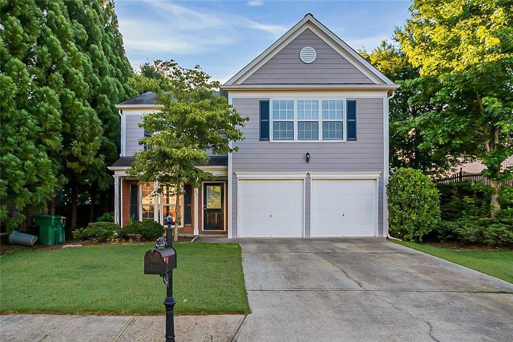 703 Castleton Lane, Woodstock, GA 30189 - MLS#: 6901933