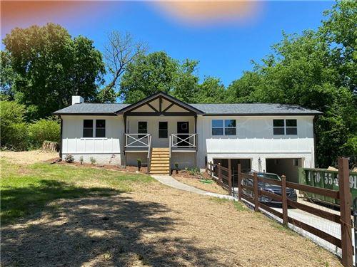 Photo of 369 Arnold Mill Road, Woodstock, GA 30188 (MLS # 6879934)