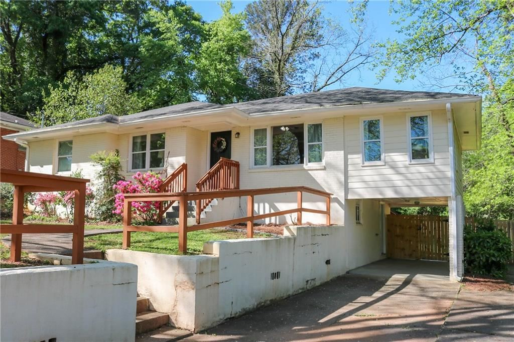 Photo of 2219 Holly Hill Drive, Decatur, GA 30032 (MLS # 6867934)