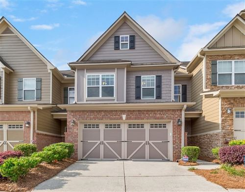 Photo of 1515 Dolcetto Trace NW #1, Kennesaw, GA 30152 (MLS # 6731936)