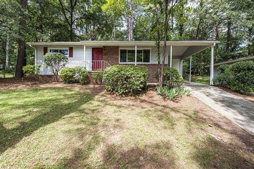 Photo of 1236 Sparrow Lane, Decatur, GA 30033 (MLS # 6778936)
