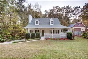 Photo of 2649 Loring Road NW, Kennesaw, GA 30152 (MLS # 6643937)
