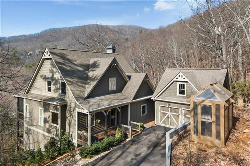 Photo of 2209 Valley View Drive, Big Canoe, GA 30143 (MLS # 6667937)