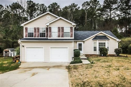 Photo of 705 Mohansic Avenue, Loganville, GA 30052 (MLS # 6672937)