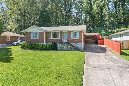 Photo of 886 Scott Circle, Decatur, GA 30033 (MLS # 6767937)