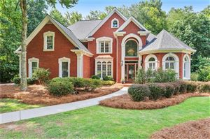 Photo of 7205 Sheffield Place, Cumming, GA 30040 (MLS # 6596938)