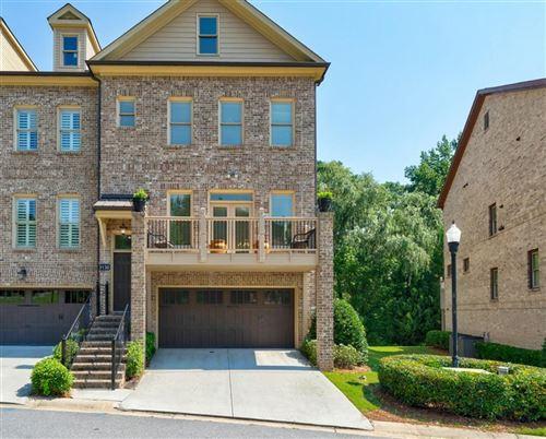 Photo of 3130 Chestnut Woods Drive, Atlanta, GA 30340 (MLS # 6763938)