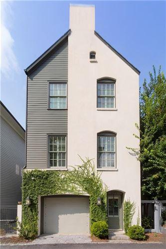 Photo of 2171 Niles Place NE, Atlanta, GA 30324 (MLS # 6781938)