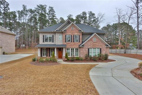 Photo of 220 PARKVIEW TRACE Pass SW, Lilburn, GA 30047 (MLS # 6680939)