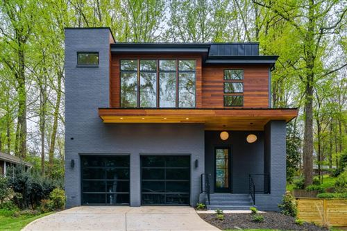 Photo of 1235 Mayfair Drive NE, Atlanta, GA 30324 (MLS # 6866939)