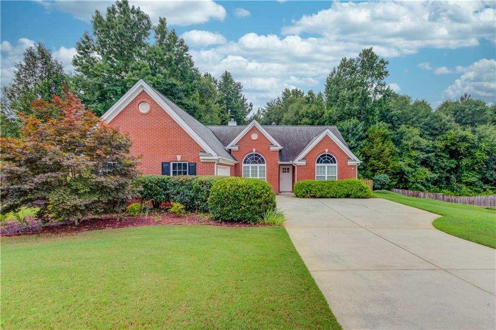 41 Blue Grass Drive, Jefferson, GA 30549 - MLS#: 6918939