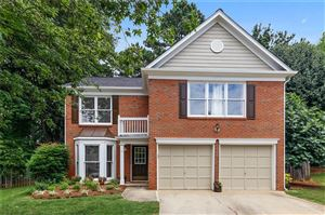 Photo of 345 Outwood Mill Court, Johns Creek, GA 30022 (MLS # 6576940)