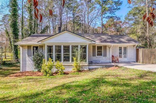 Photo of 1534 Berkeley Lane NE, Atlanta, GA 30329 (MLS # 6852940)