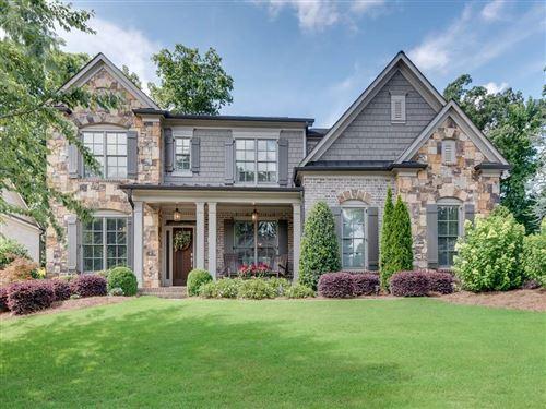 Photo of 2757 Oak Glen Manor Road, Decatur, GA 30033 (MLS # 6908940)