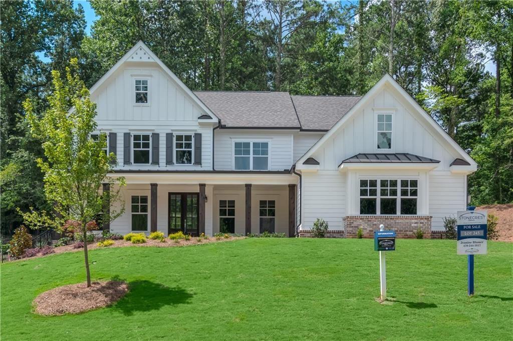 144 Grandmar Chase, Canton, GA 30115 - MLS#: 6674940