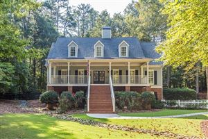 Photo of 13465 Bethany Road, Milton, GA 30009 (MLS # 6615941)