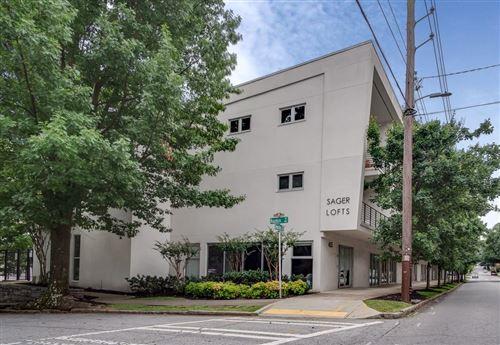Photo of 455 Glen Iris Drive NE #R, Atlanta, GA 30308 (MLS # 6741941)