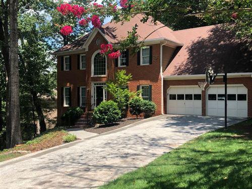 Photo of 4403 Windsor Oaks Circle, Marietta, GA 30066 (MLS # 6758941)