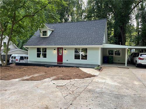 Photo of 4334 Winters Chapel Road, Doraville, GA 30360 (MLS # 6918941)