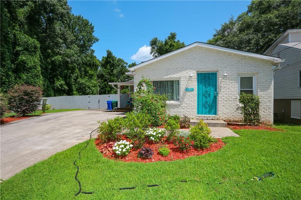2702 White Oak Drive, Decatur, GA 30032 - MLS#: 6914941