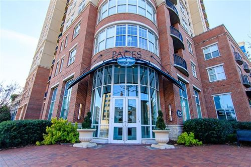 Photo of 325 E Paces Ferry Road NE #901, Atlanta, GA 30305 (MLS # 6653942)